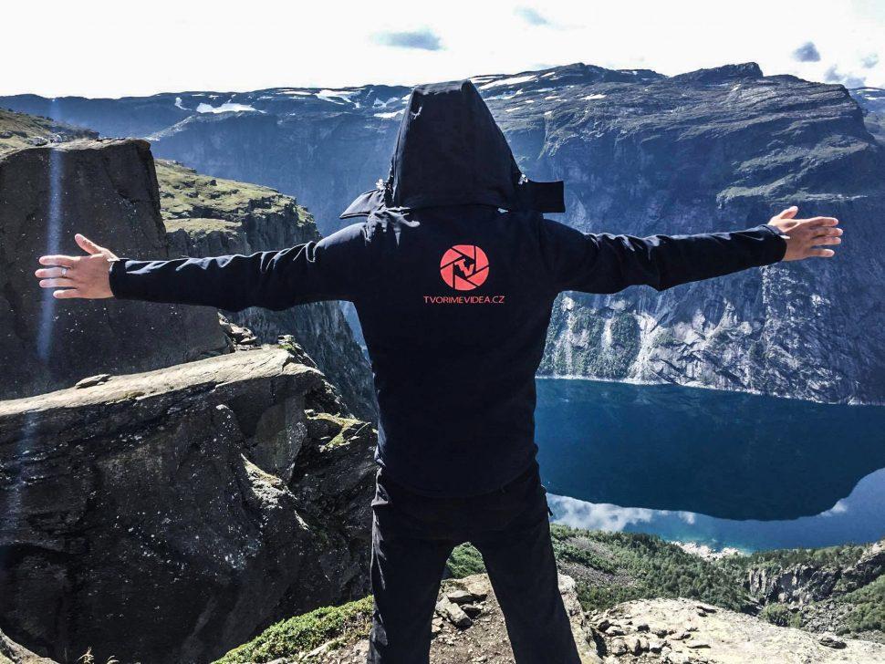 Tvoříme Videa v Norsku