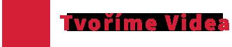 Logo anápis Tvoříme Videa