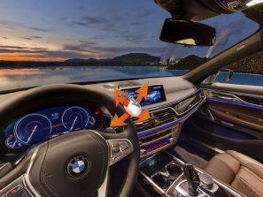 360 prohlídka BMW
