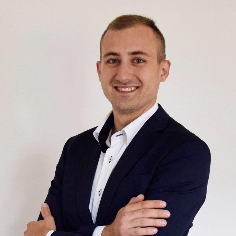 Profilová fotka - Marek Laštovička
